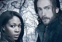 Sleepy Hollow / by Micheal Capaldi