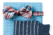 #TieBarCombos / Our famous 3-piece and 4-piece combinations of menswear accessories.