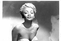 "Joyce Bryant / Joyce ""Bronze Blonde Bombshell"" Bryant"