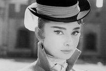 Audrey Hepburn / Audrey Hepburn