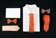 Wedding Trends: Orange