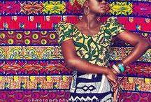 P A T T E R N S / Fun patterns for design and beautiful color schemes