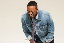 Dwyane Wade's Best of Summer Collection / A Style Journey through Summertime in the USA