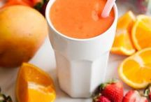 Woolies Pressed & Squeezed / From cold pressed to freshly squeezed, we've got your juicing solution.