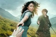 Outlander / by Micheal Capaldi