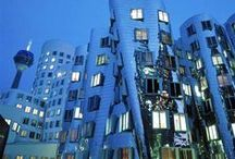 City Guide Düsseldorf / Places we love