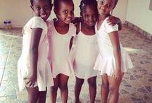 B A L L E R I N A S / Ballerina poses and ballerinas inspiration