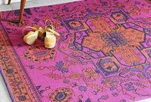 Carpets, Curtains, Fabric, etc