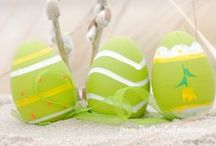 Spring | Easter / Spring and Easter Ideas and Inspiration for the Beach Lover