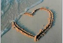 My funny Valentine / Valentine's Day Ideas and Inspiration for the Beach Lover