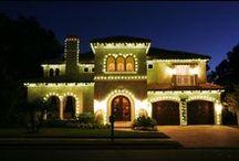 Holiday Lighting / by Tampa Lights