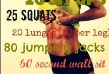 Fitness, Health & Beauty