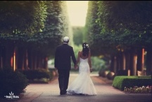 Weddings and Events / At the Chicago Botanic Garden, your event springs to life amid a backdrop of pure beauty and serenity. This world-renowned cultural destination is the perfect venue. / by Chicago Botanic Garden