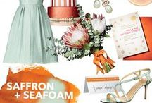 Beach Weddings & Nautical Weddings / Beach Wedding Ideas and Inspiration | Nautical Wedding Ideas and Inspiration