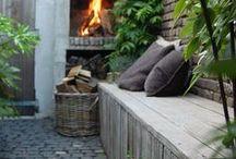 ❀ house -exterior/yard / by L O R A I N E ღ D I A N E