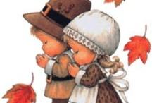 ❦ Thanksgiving  / by L O R A I N E ღ D I A N E