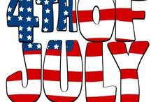 Independence Day / by L O R A I N E ღ D I A N E
