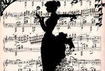 Music / by Cheryl Ellery