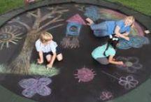 {having fun with the kiddos <3 } / by Ashley A. Blazejak
