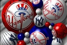 Bronx Bombers / by Amy