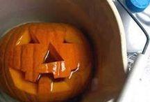 Halloween / by Crystal Zufelt