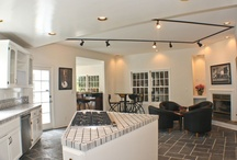 Great Kitchens / View some great kitchens for gourmet cooking and decorating ideas / by Bob Waldron Real Estate