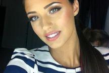 Gorgeous Makeup / by Lilyana Mendoza