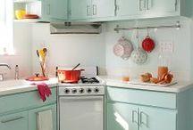 the kitchen / aka - the