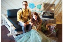 Season | Valentine's Day / how we do <3 day at the nest: gettin' dirty making terrarium works of art