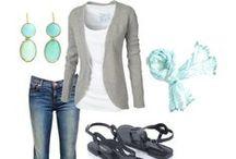 {clothes} / by Ashley A. Blazejak