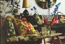 Creative home...
