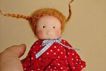 Puppen und alles für Puppen