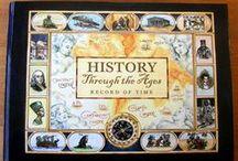 Homeschool History-Geography