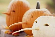Holidays {fall} / by Ashley A. Blazejak