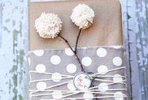 Gift Ideas / by Ashley A. Blazejak