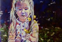 Rick Osborn Art Gallery / Original Paintings and Art in oil and acrylic by Rick Osborn.