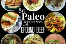 Paleo please / by Shannon Wells