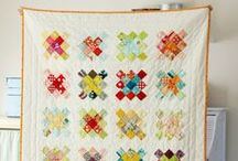 Quilts / by Caroline