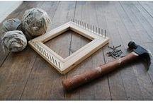 Homeschooling- Handicrafts