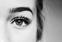 b r o w s / eyebrow styles / by Curiosity-Kills