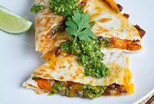 Dinner- Meatless