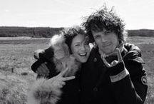 Jamie & Claire <3