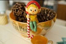 Season | Winter + Holidays / christmas + winter solstice