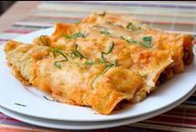 Entree & Side-Dish Recipes / Recipes for lunch or dinner.