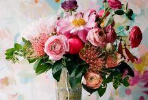 Flowerpower / Decoration ideas
