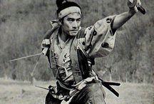 Japan / Toshiro Mifune