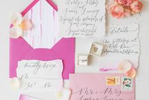 Invitations & Paper / #weddinginvitations #weddings #inspirations #invites #paper #diywedding #weddinginvites #brides #bridetobe #weddingplanning #planning