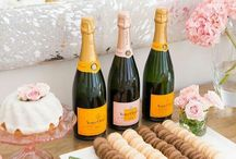 Bridal Showers / Bridal Shower Ideas. Planning the bridal shower traditionally is left up to the maid of honor and bridesmaids, but today really anyone can host. See our top bridal shower planning tips, plus get bridal shower game ideas, see our favorite bridal shower invitations, and get decor advice right here. #bridalshower #bride #bridetobe #bridalparty #weddings #wedding #inspiration #socalweddings