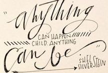 quote it. / Inspiring quotes.