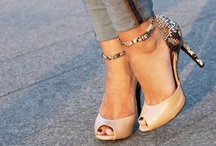 SHOE | LOVE / I love shoes!  / by iPIN